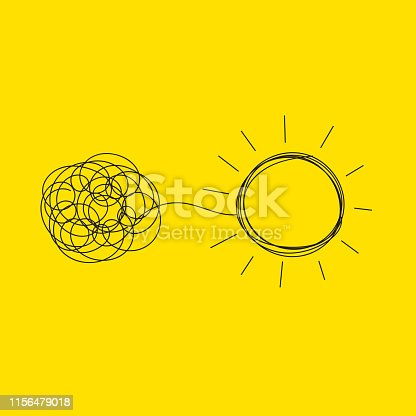 istock Personal growth, development, evolution icon 1156479018