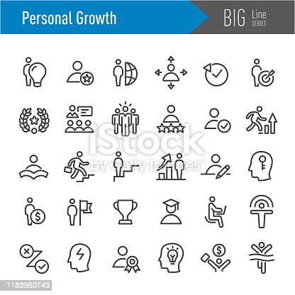 Personal Growth,