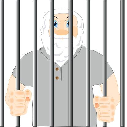 Persons in prison