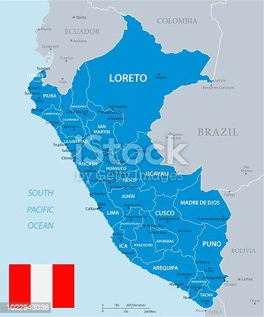 istock 33 - Peru - Blue Gray 10 1022943036