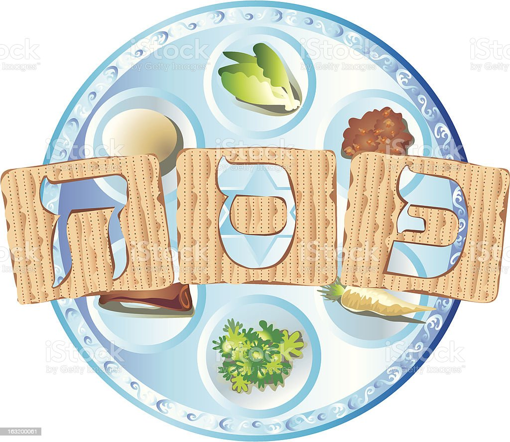 Pesach royalty-free pesach stock vector art & more images of bouquet