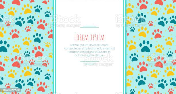 Pet advertising banner templates place for text veterinary clinic and vector id1048752518?b=1&k=6&m=1048752518&s=612x612&h=03nns uefrqxe 4dsvf3jj10fepbbim47upagorn9wq=