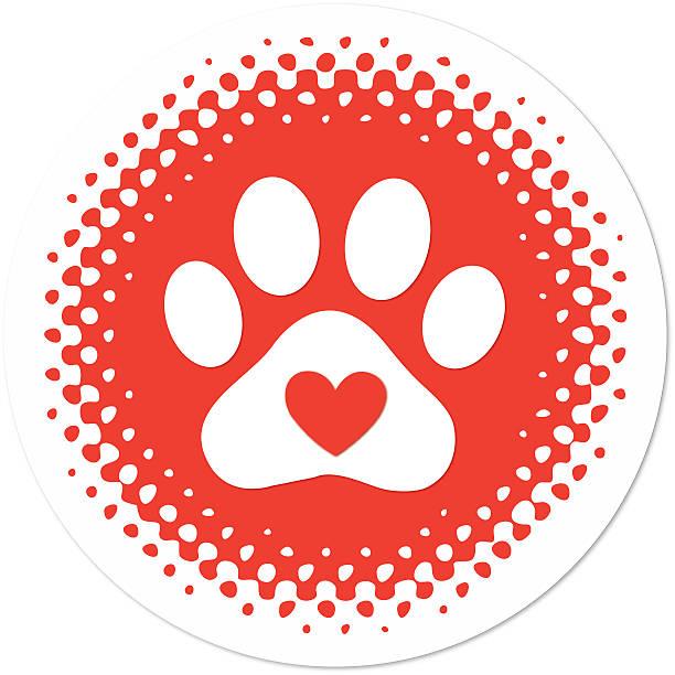 Best Animal Heart Illustrations, Royalty-Free Vector ...