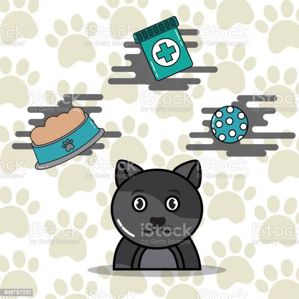 Pet cat and dog vector id948767032?b=1&k=6&m=948767032&s=612x612&h=agaqbvjwjzrsxnughtim2ioei09izzoe7c4azgqn5qy=