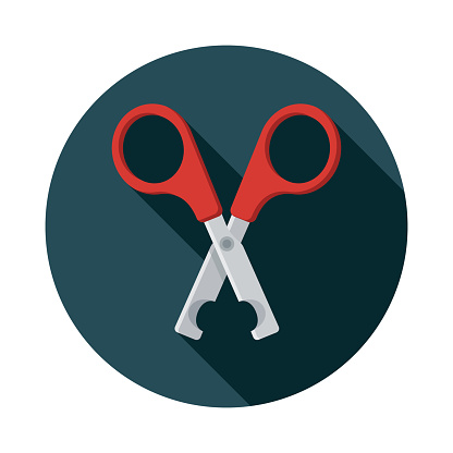 Pet Claw Clippers Icon