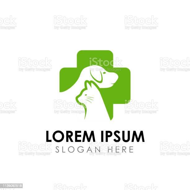 Pet clinic icon symbol illustration design template cat and dog vector id1139092518?b=1&k=6&m=1139092518&s=612x612&h=yufckuekibaxm ke7bg9suqsuti 96qd2ohw2lfplsq=