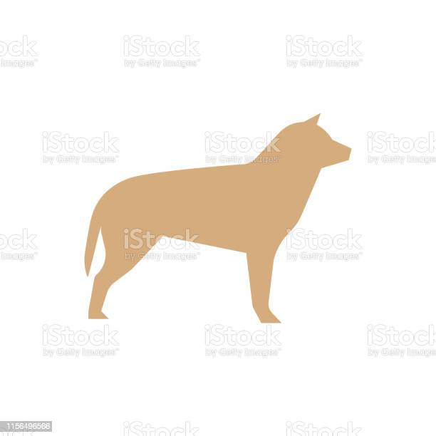 Pet dog icon vector sign pictogram isolated on white symbol logo vector id1156496566?b=1&k=6&m=1156496566&s=612x612&h=yarnjlsi64pxdwpm5behhkq7oexdkctamls3pucefsc=