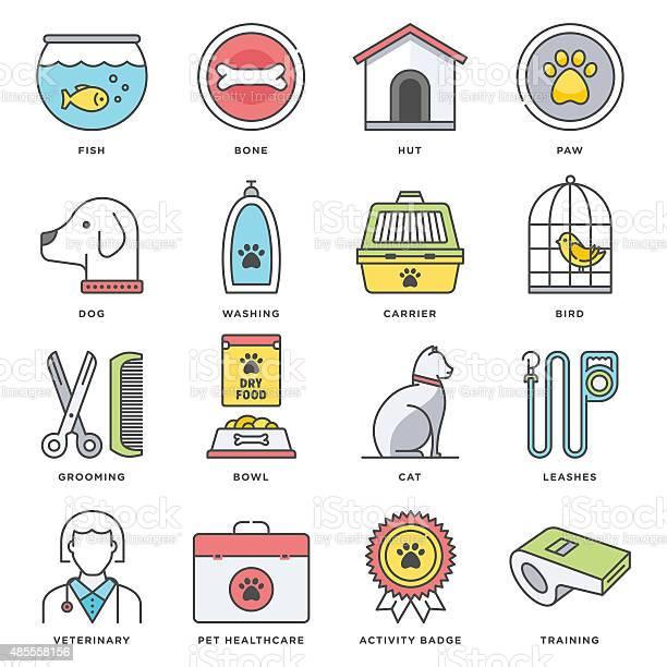 Pet food and pet accessories vector id485558156?b=1&k=6&m=485558156&s=612x612&h=zj1cq0ch jg5s4tarbh6zun 9ztqco0ofmtjoxiegl0=