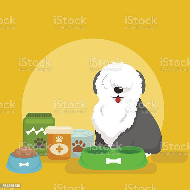 Pet food in bowl bone meal for dogs eating vector vector id531545436?b=1&k=6&m=531545436&s=612x612&h=nbfhbeeeimssypkbcprvc puzjwnvvdddlmtwd6ltlw=