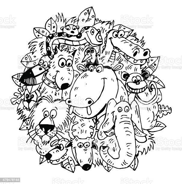 Pet icons doodle vector illustration vector id479478144?b=1&k=6&m=479478144&s=612x612&h=0lxn3frzxsf7uwyznxoj1c4tnj6bgtguoatmuu7awfa=
