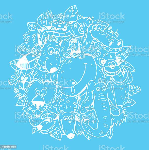 Pet icons doodle vector illustration vector id485664038?b=1&k=6&m=485664038&s=612x612&h=0o2l7ecasrsskte8n1yzkzqxrdbhyuwtibm  jwmksa=