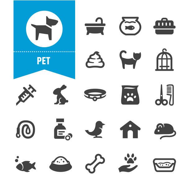 ペットアイコン - スペシャルシリーズ - ペットショップ点のイラスト素材/クリップアート素材/マンガ素材/アイコン素材