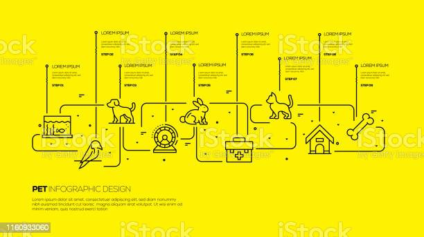 Pet infographic design vector id1160933060?b=1&k=6&m=1160933060&s=612x612&h=ppefhbe3ztfxgalvazxuh8fxyhoqvef182hjodeximk=
