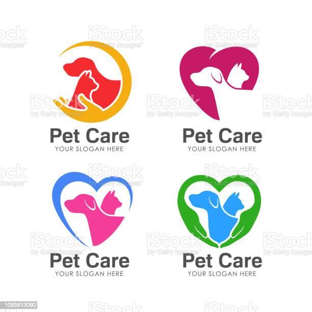 Pet love symbols design pet care symbols design vector id1093813090?b=1&k=6&m=1093813090&s=612x612&h=nodnhtx 2qlhsilwayhbp8 8s sp4o8k7q xsvsgdac=