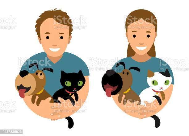 Pet lovers vector id1137335823?b=1&k=6&m=1137335823&s=612x612&h=gyupwuqgnxiudw75 anmd t8udgkec ie9tyd6 9wnc=