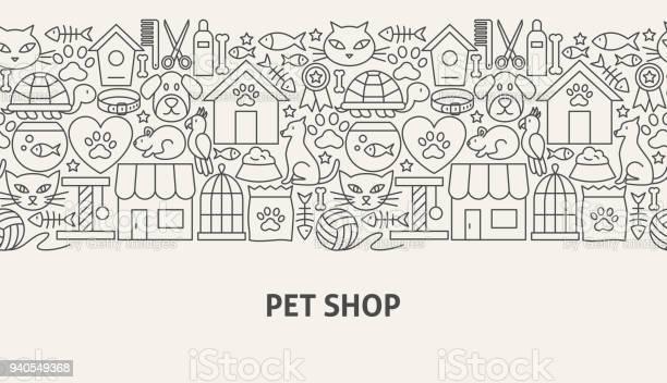 Pet shop banner concept vector id940549368?b=1&k=6&m=940549368&s=612x612&h=vnh561njy8o28rdnjtdbsyt6f rshtbjecjvp0u9umy=