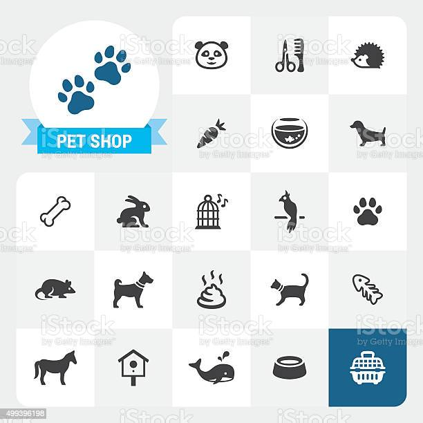 Pet shop base vector icons and label vector id499396198?b=1&k=6&m=499396198&s=612x612&h=l0jlrsdnmmyeboyldeshfxycn9pon4oeylo4brqds78=
