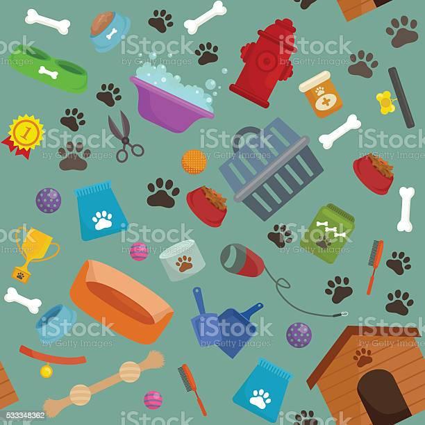 Pet shop dog goods and supplies store products for care vector id533348362?b=1&k=6&m=533348362&s=612x612&h=uaardljhputzeg2srn f4kz10eunesob55knkhkmkyq=