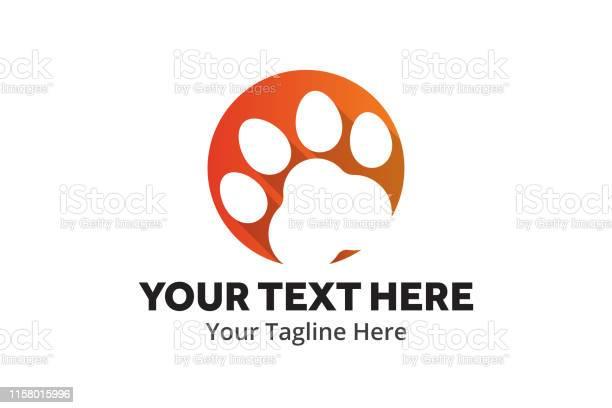 Pet shop logo creative illustration vector of graphic pet shop logo vector id1158015996?b=1&k=6&m=1158015996&s=612x612&h=u duqlpvplrrs5uujgzypittoway3euzeyk0sw92ueq=
