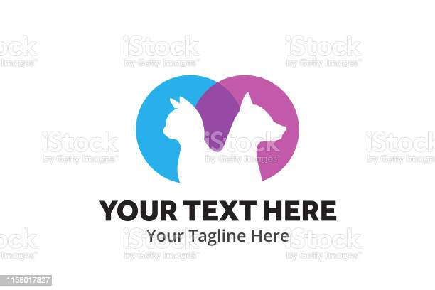Pet shop logo creative illustration vector of graphic pet shop logo vector id1158017827?b=1&k=6&m=1158017827&s=612x612&h=09ddxidkamq9htmrlsqmalvbo3upqcbyij6le7tj0pu=