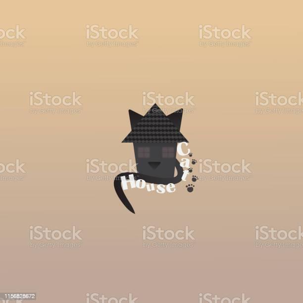 Pet shop logotype creative logo for cats store with black cat vector id1156828672?b=1&k=6&m=1156828672&s=612x612&h=1z4iw9kc2m00zf hfbdfchvtp6mtdyothxnmpmfysai=