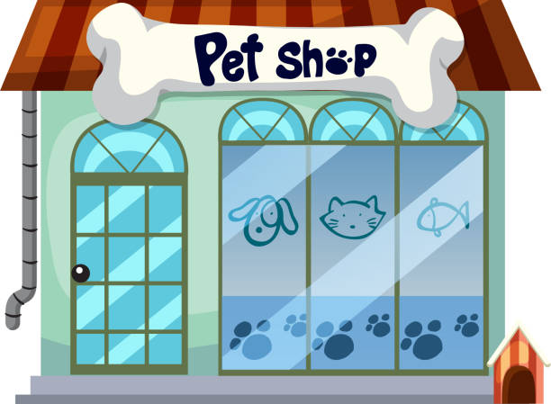 Image result for pet shop clipart