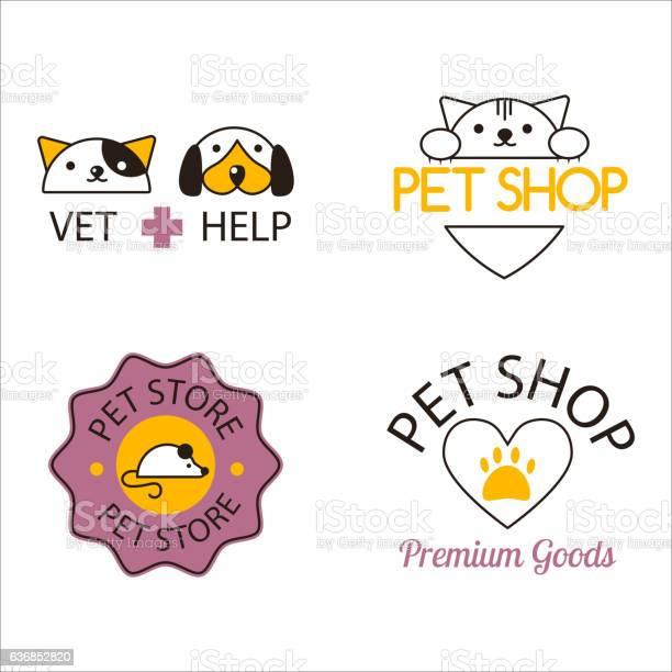 Pet shop symbols vector vector id636852820?b=1&k=6&m=636852820&s=612x612&h=dxdcqdqf93ex7vcp77wxzfis8ol8xqm7uwvmifozbc8=