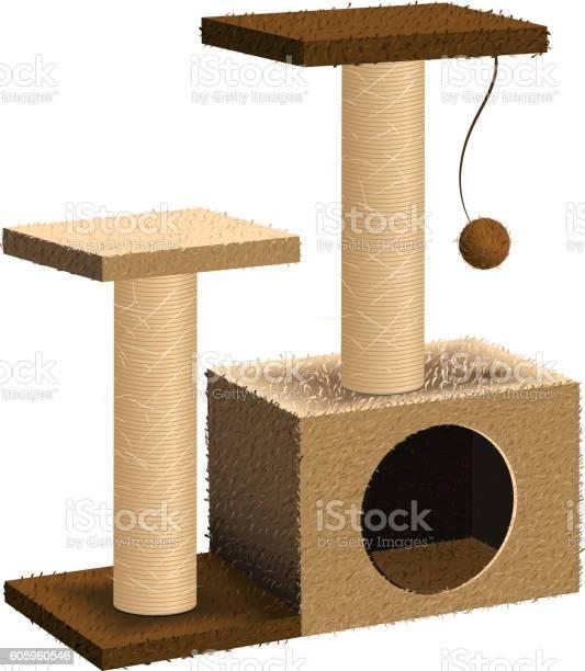 Pet shop vector cat tree cat furniture vector id605960546?b=1&k=6&m=605960546&s=612x612&h=mxjd1jlu8vd7bbd0ithpm78ncojtb0lb0gho 0tbxec=