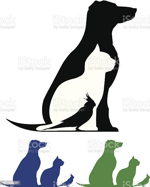 Pet silhouette vector id481930091?b=1&k=6&m=481930091&s=612x612&h=tmsexo3k36w13ncpibg4opar0cqekwvmk5hgbybyh u=