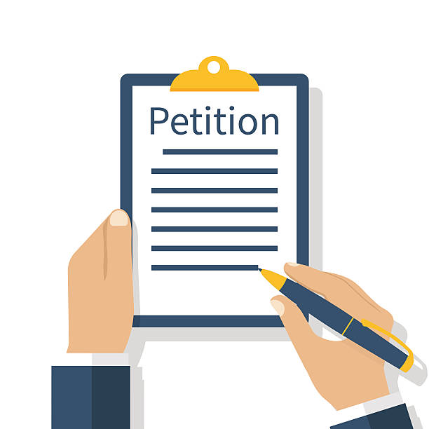 Image result for petition clip art