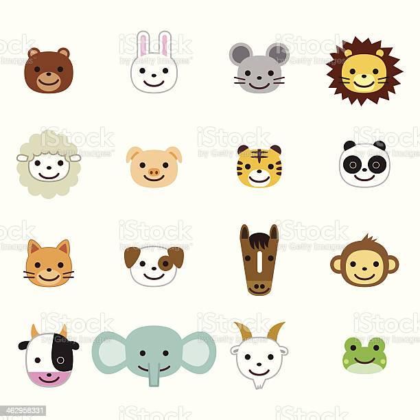 Pets and farm animals icons vector id462958331?b=1&k=6&m=462958331&s=612x612&h=lyog1wny0onh6dvmwdswaptbjtqsocfagfru mewqfq=