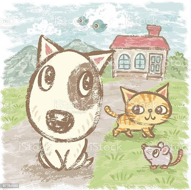 Pets and home vector id97764550?b=1&k=6&m=97764550&s=612x612&h= gzd4em7zneapvzm5myfje1 939jetvk8aidhzsrmy4=