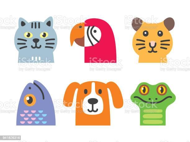Pets collection vector id941826316?b=1&k=6&m=941826316&s=612x612&h=oo8i75kn8ivs6ezx5zzcgns q35sdjrgh8y 8qazmek=