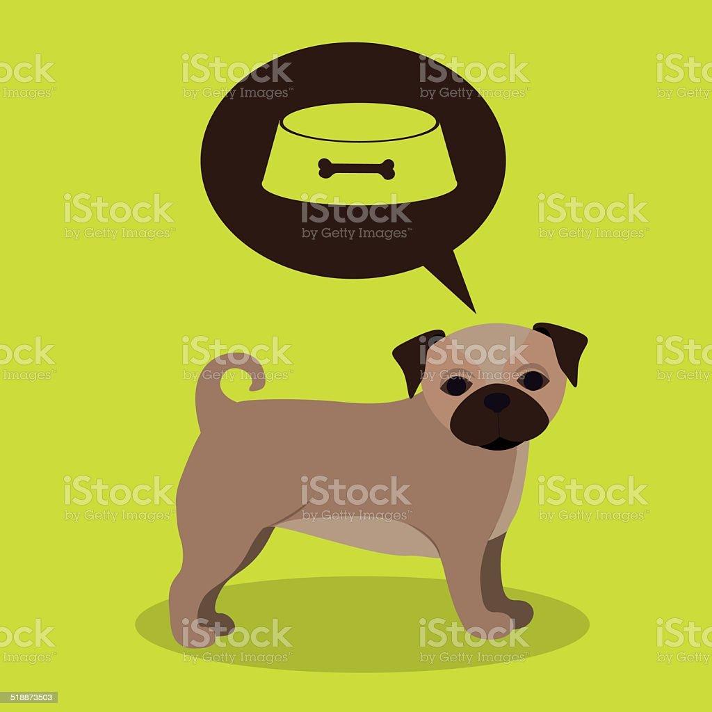 Ilustración De Diseño De Mascotas Y Más Banco De Imágenes De Amistad
