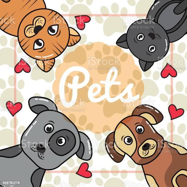 Pets dog and cat vector id948764278?b=1&k=6&m=948764278&s=612x612&h=vgcl22walal7mrnkcupmot0r6noyccx6lb2pp25g4sk=