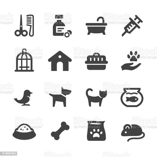 Pets icons acme series vector id519682854?b=1&k=6&m=519682854&s=612x612&h=8jqvusvib7mmknycyb43byh78iuh7qfguv7zxp1how0=