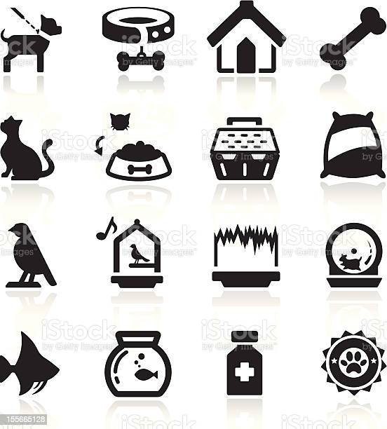 Pets icons set elegant series vector id155665128?b=1&k=6&m=155665128&s=612x612&h=zfrhx5ugh9fi2lepaaln4v46b5vn2n05anjedkyh8pc=