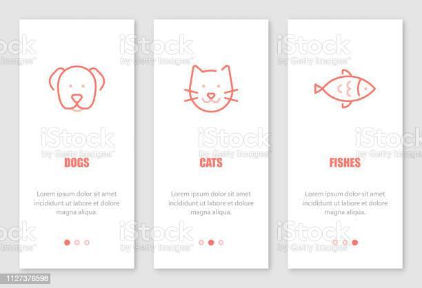 Pets onboarding screens design vector id1127376598?b=1&k=6&m=1127376598&s=612x612&h=iovumjiad4tv0vi eky43fxov2z k3louizlslwdtoc=
