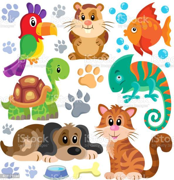 Pets theme collection 1 vector id478171194?b=1&k=6&m=478171194&s=612x612&h=s2ki5uogi1hb0rtk26y 4ocopofkomfktl37sazcg0o=