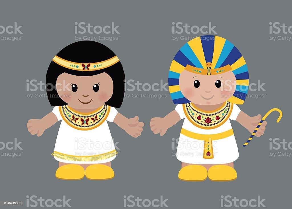 ancient egyptian clothing female