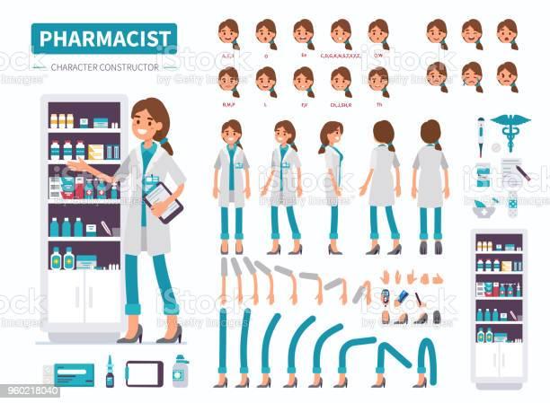 Pharmacist vector id960218040?b=1&k=6&m=960218040&s=612x612&h= kolapjei2cwdro47hqbgb  soww goeabhkniuvbly=