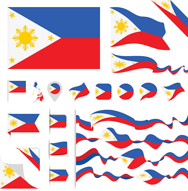 958 Philippine Flag Illustrations Clip Art Istock Free philippine flag vector download in ai, svg, eps and cdr. https www istockphoto com illustrations philippine flag