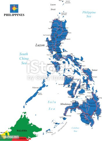 philippine political and legal environment in the philippines Political and institutional transformation in environmental governance : of philippine political the philippines' department of environment and.