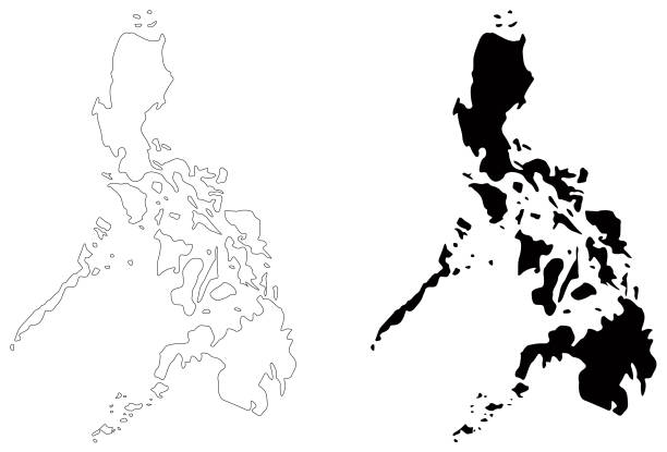 Image Result For Picture Of The Philippines Map