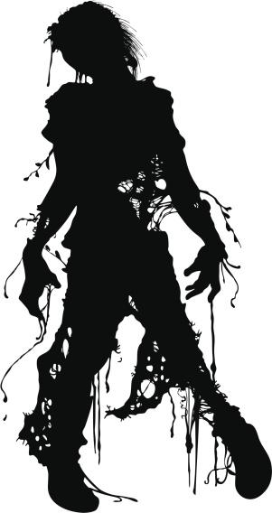 Phillip the Zombie
