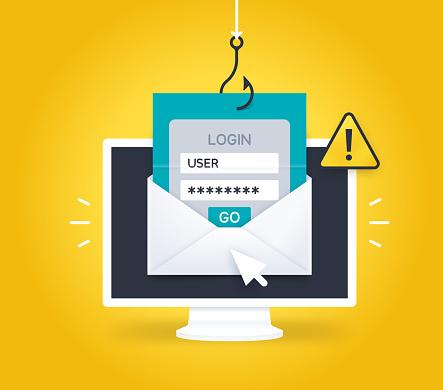 Phishing Computer Hacking