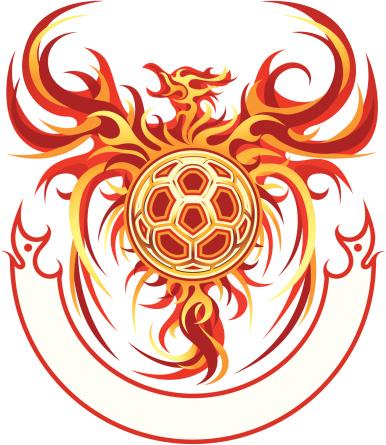 Phoenix Ball Emblem