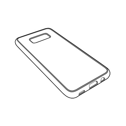 Phone Case (protective, Safe, Mobile)