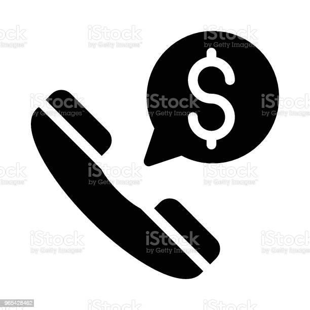 전화 개념에 대한 스톡 벡터 아트 및 기타 이미지