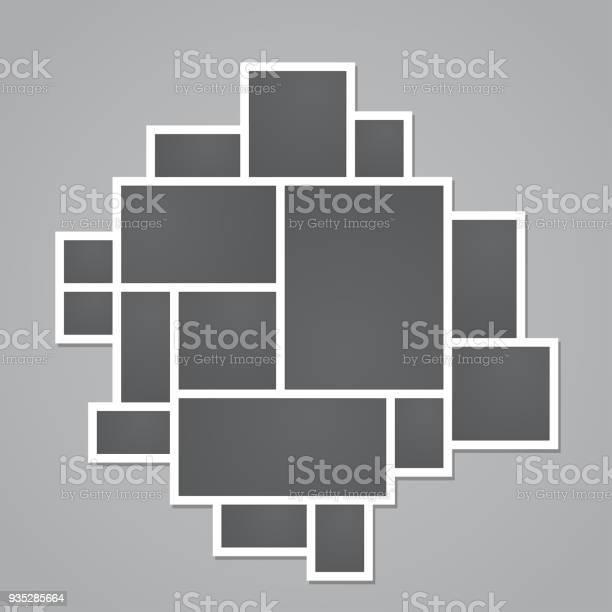 Photo collage template vector id935285664?b=1&k=6&m=935285664&s=612x612&h=q4yg mdzroq2frzls3 nxlmvnjkc7c oas jhqjtsli=